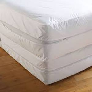 Mattress Protectors & Bed Toppers