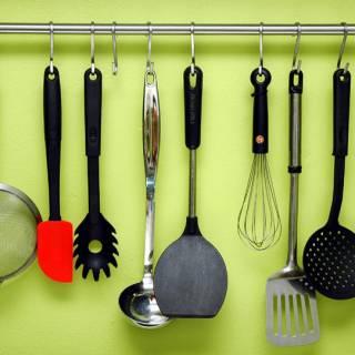 Kitchen House Wares & Utensils
