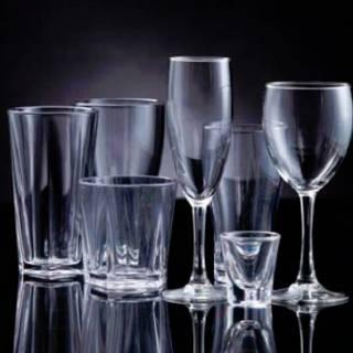 Glass Wear & Plate Sets