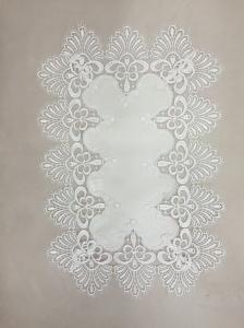 Lace Doily 1