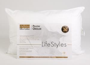 LifeStlyes Pillow