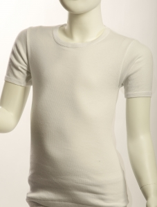 Moretta Half Sleeve Boys Undershirt (#310)