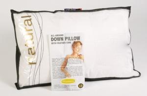 Heirloom Down Pillow
